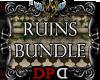 DPd Medieval Ruin Bundle