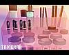 💅 Makeup Storage