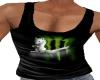 Monster Logo T Shirt
