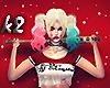 !!-Harley Quinn 8Poses-!