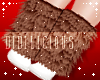 !D! Reindeer Fur Boot V1
