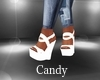 Candy Wedges