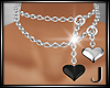 TwoHearts Necklace
