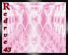 Neon Pink Vertical Room