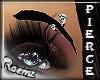 [R] Skull Eye Pierce