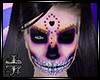 :XB: Mila Halloween Head