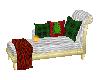 2020 Christmas Chaise