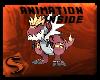 |S| Animated Tyrantrum