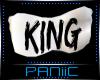 ☠ KING Blindfold