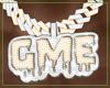 Unpaid Gang Chain
