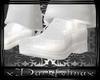 white gomez shoes