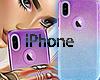 Glitter iPhone~ e