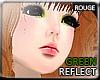 |2' Oriental Greenmantle