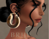 Woodlock Earrings