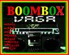 Original Vaga's Bombox