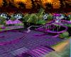 (ba) Purple waterpark