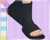 ♥ Naruto Kage Sandals
