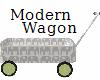 Elephant Modern Wagon