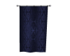 Dreamz Blue Curtain