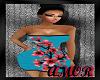 Cherry Blossom Dress XBM