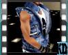 [KD] HipHop Jeans Vest.