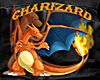 Charizard Leather Vest