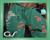 GS Oriental Pants