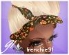 f. Head Scarf | Reina 2