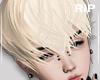 R. Rei blonde