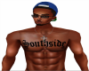 Southside Chest Tattoo