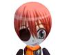 Exorcist Lavi Chibi Doll