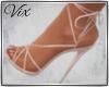 WV: Sophia Heels Pink