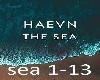 Haevn- The Sea