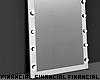 Minimal Fashion Mirror