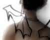 trash bat wings