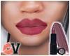 Mary Jo V Mesh Lipstick
