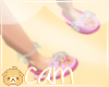 ♡ Puppy Love Slippers