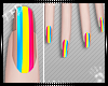 [TFD]Pan Nails F