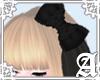 Veil Princess Bow~ Kuro