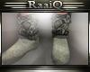 [RQ] Socks