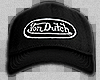 black von dutch hat