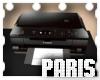 (LA) Dash Printer/Fax