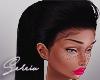 Black. Hair Kat