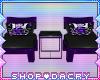 Nightmare Chairs