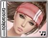 n. Tennis Girl Visor P