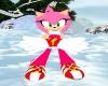 Pink Sonic Avatar M/F