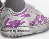 Purple Dragon F