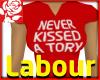 LGBT Labour Shirt F