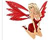 lulubelle23 Red Angel