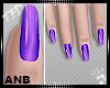 [TFD]ANB Nails L